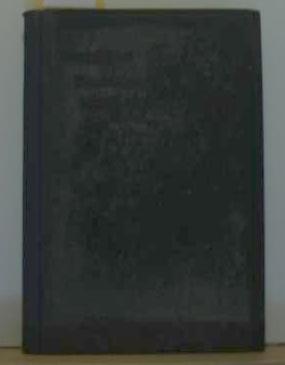 Geobotanische Untersuchungsmethoden,mit 69 Textfiguren und 1 Tafel;,: Rübel, Eduard