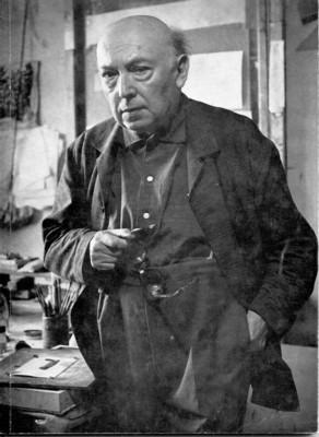 Julius Bissier. Werke 1937-1965.: Hering, Karl-Heinz:
