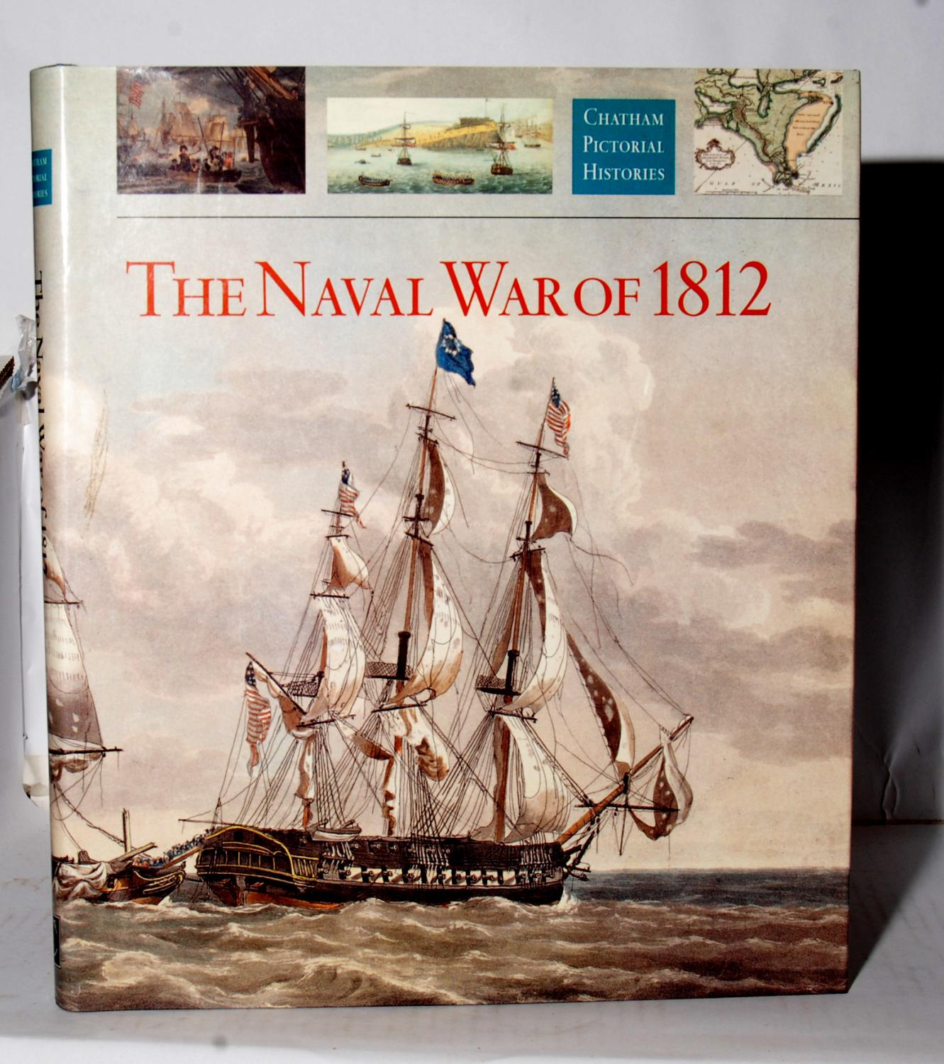 The Naval War of 1812: Gardiner, Robert