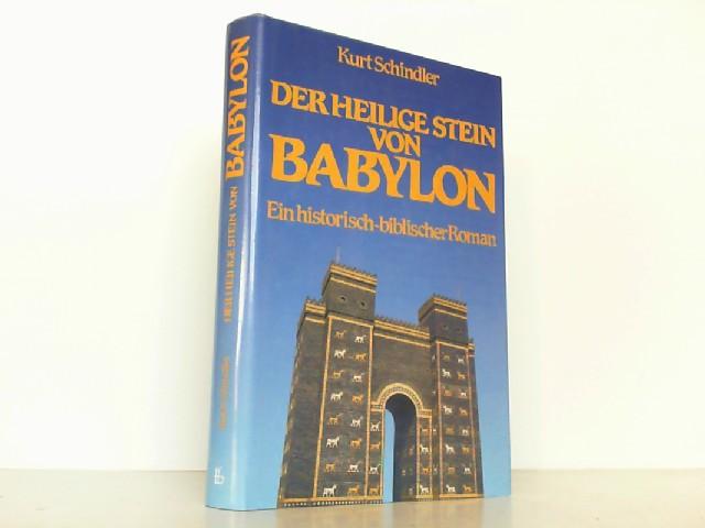Der heilige Stein von Babylon