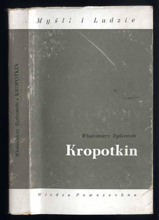 Kropotkin - Rydzewski Wlodzimierz
