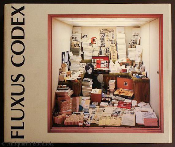 Fluxus Codex: Von Jon Hendricks