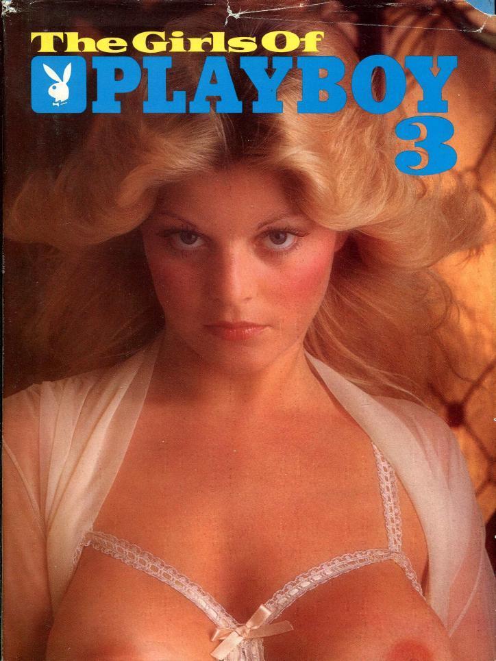 Playboy girls of Playboy Special