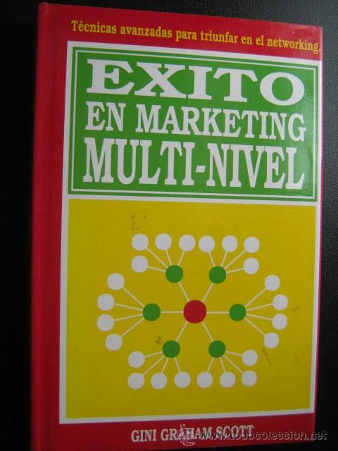 ÉXITO EN MARKETING MULTI-NIVEL - GRAHAM SCOTT, Gini