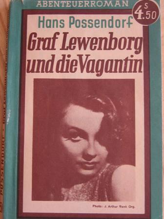 Graf Lewenborg und die Vagantin Bären-Bücher Nr.: Possendorf, Hans: