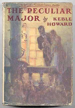 The Peculiar Major: An Almost Incredible Story: HOWARD, Keble