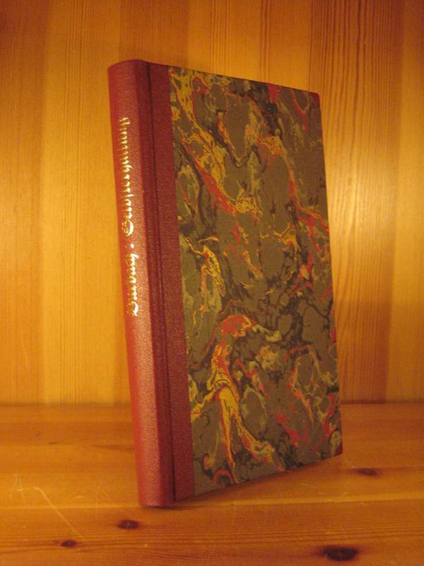 Blicke ins Leben. Dritter Band (Bd. 3): Burdach, Karl Friedrich