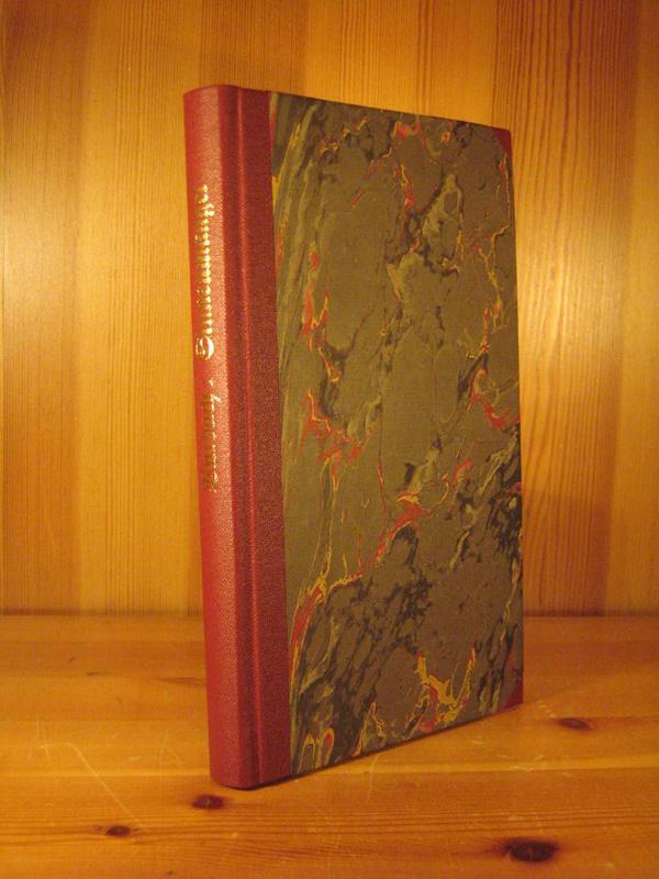 Blicke ins Leben. Zweiter Band (Bd. 2): Burdach, Karl Friedrich