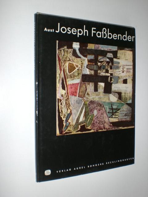Joseph Fassbender.: FASSBENDER, Joseph -