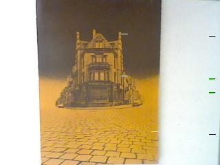 Inventur : Stuttgarter Wohnbauten 1865 - 1915.: Württembergischer Kunstverein Stuttgart