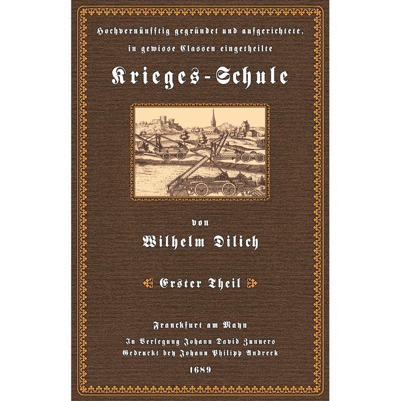 Kriegsbuch - 1: Dilich, Wilhelm