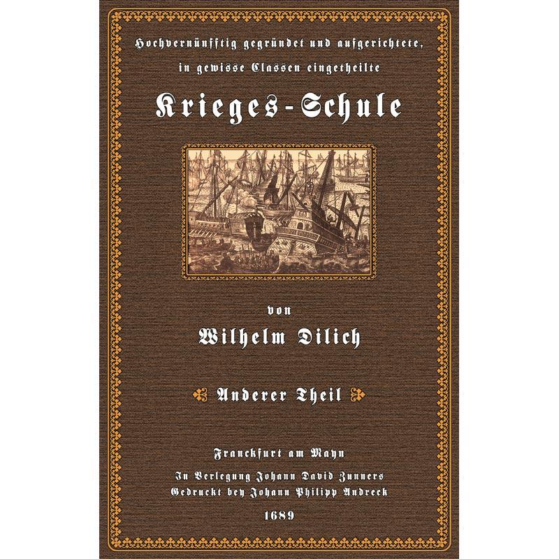 Kriegsbuch - 2: Dilich, Wilhelm