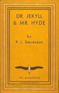 Dr. Jekyll & Mr. Hyde and An: Stevenson