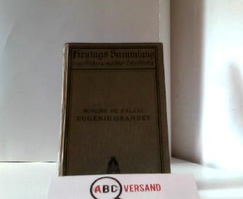 Freytags Sammlung französicher und englischer Schriftsteller. Honore: Schickedanz, Margareta: