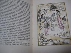 Im Wesenskreislauf Zwei Indische Erzählungen: Roenau, Ernst: