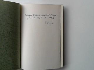 Griechische Plastik, ein Führer durch die Abguss-Sammlung: Börger, Hans: