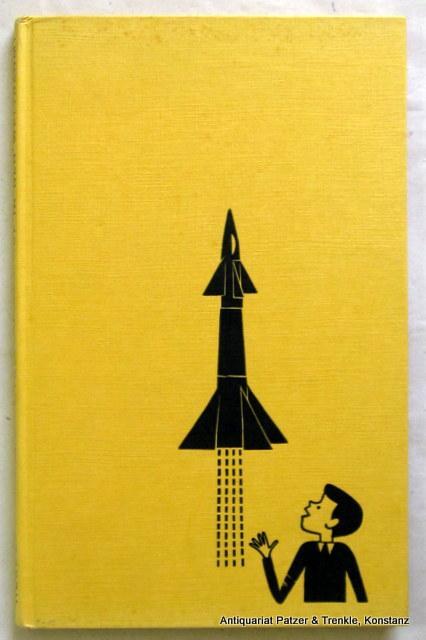 Auf in den Weltraum! Wissenswertes für junge: Hyde, Margaret O.
