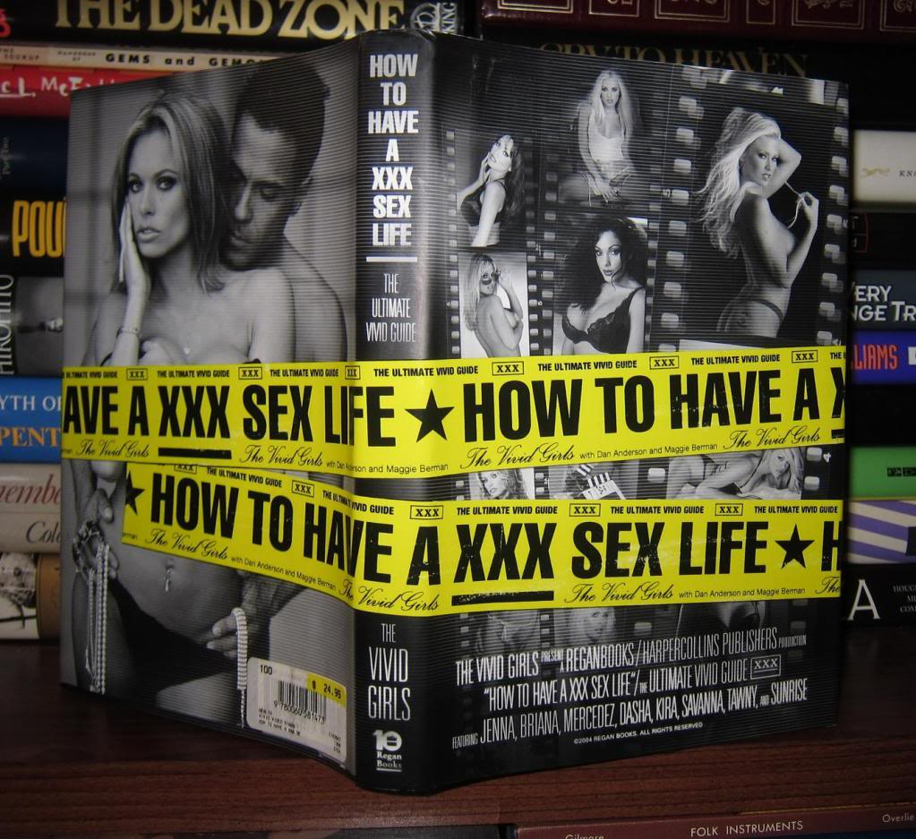 How to have a xxx sex life