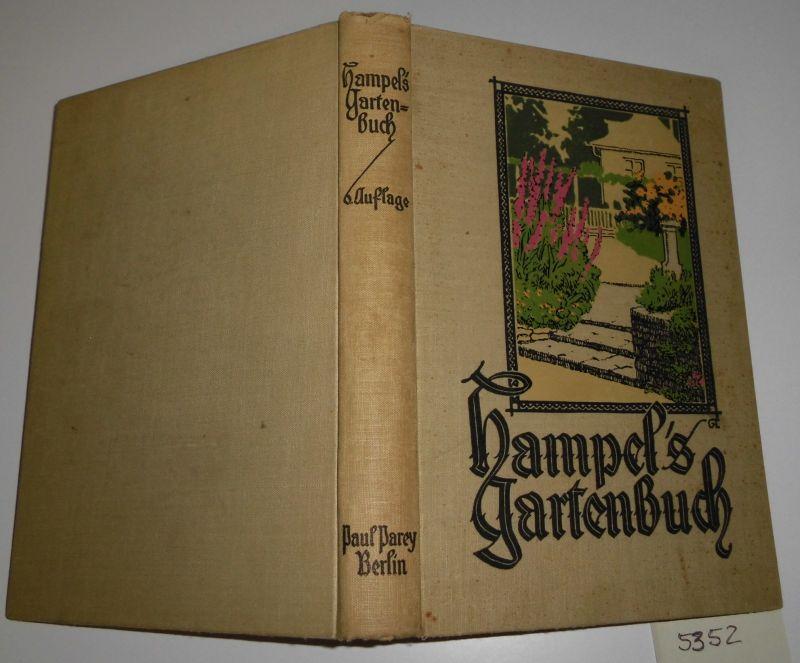 Hampels Gartenbuch: F. Kunert