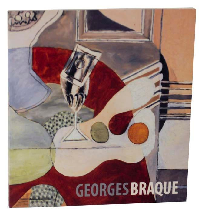 Georges Braque: BRAQUE, Georges