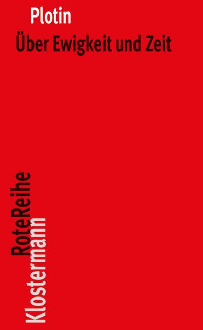 Über Ewigkeit und Zeit. Bd.3/7 : Enneade III 7 - Plotin