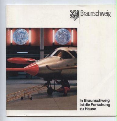 Braunschweig. In Braunschweig ist die Forschung zu: Stadt Braunschweig (Herausgeber):