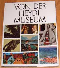 Das Von der Heydt Museum in Wuppertal: Aust, Günter: