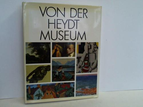 Das von der Heydt-Museum in Wuppertal: Aust, Günter