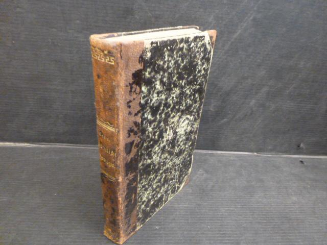 Lehrbuch der forstlichen Zoologie. Mit 5 lithographirten: Senft, Ferdinand.