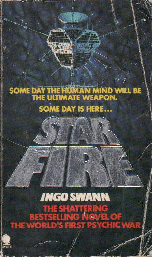STAR FIRE - Ingo Swann
