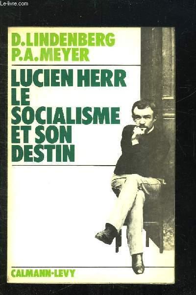 Lucien Herr