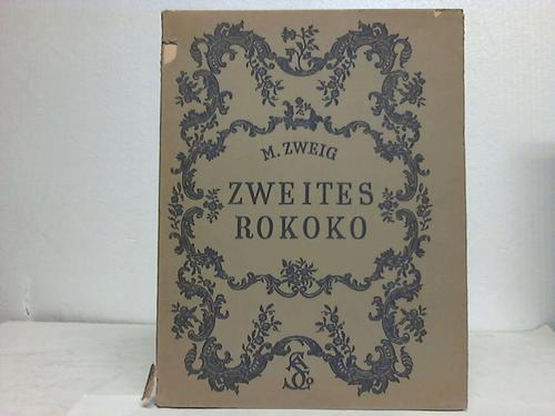 Innenräume und Hausrat in Wien um 1830-1860: Zweig, Marianne (Hrsg.)