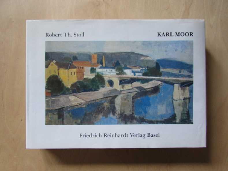 Karl Moor: Stoll, Robert Th.,