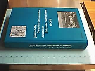 Jahrbuch für Geschichte Lateinamerikas. / Anuario de: Silke Hensel u.a.