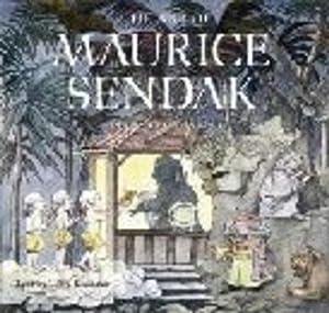 ART OF MAURICE SENDAK, THE : 1980: Maurice Sendak /