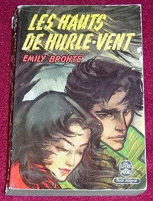 Image du vendeur pour LES HAUTS DE HURLE-VENT mis en vente par LE BOUQUINISTE