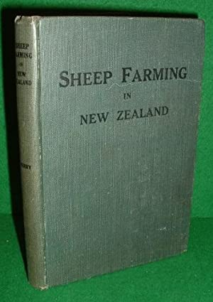 SHEEP FARMING in NEW ZEALAND New Zealand Practical Handbooks