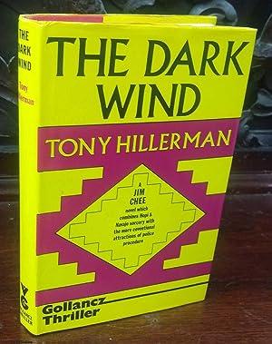 The Dark Wind: Hillerman, (Tony)