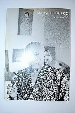 Retrato De Picasso. Texto y Fotografias De Roberto Otero.: Otero, Roberto