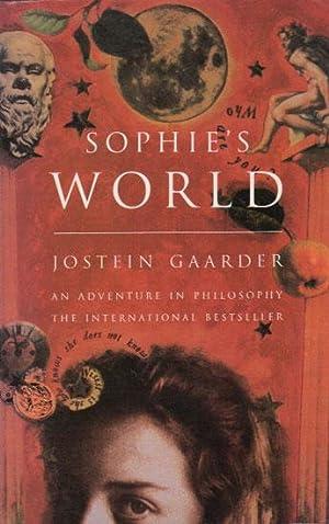 SOPHIE'S WORLD: Jostein Gaarder
