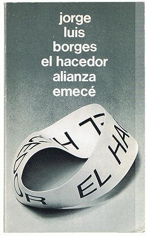 EL HACEDOR: Borges. Jorge Luis