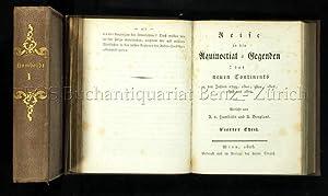 Reise in die Äquinoctial-Gegenden des neuen Continents: Humboldt, Alexander von: