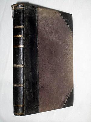 Herodoti. Historiarum Libri IX. Vol. I.: Dietsch, Henr. Rudolph.