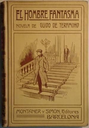 El hombre fantasma: De Teramond, Guido