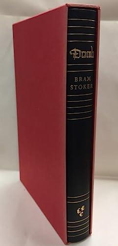 Bild des Verkäufers für DRACULA zum Verkauf von Aamstar Bookshop / Hooked On Books