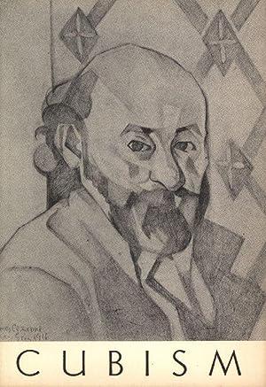 Cubism. Braque, Gris, Laurens, Léger, Lipchitz, Picasso.