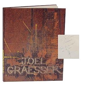 Joel Graesser: Stahlskulpturen, Zeichnungen und Installationen / Steel Sculptures, Drawings and ...