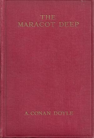 The Maracot Deep and Other Stories