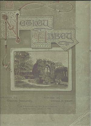 Netley Abbey Illustrated Ernest M. Jessop: Ingoldsby, Thomas