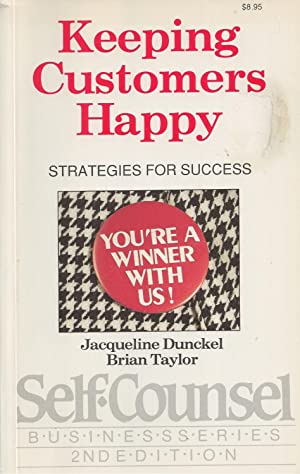 Keeping Customers Happy Strategies for success
